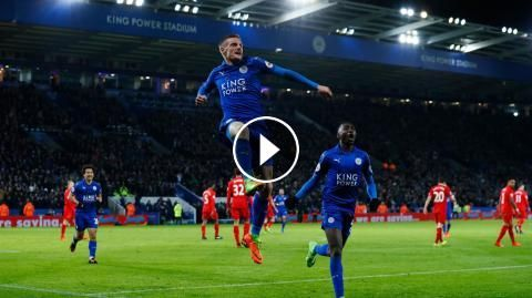 Leicester City vs Liverpool Highlights and Goals - Premier League - February 26, 2017. Watch Full Time Video Highlights of Premier League match: Leice...