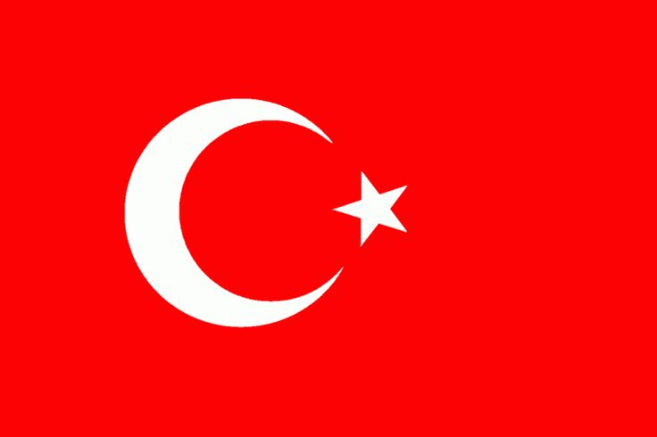 Turkey Flag | COUNTRIE...