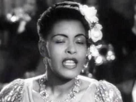 Billie Holiday & Louis Armstrong - The Blues Are Brewin. This is indeed some classy music :)
