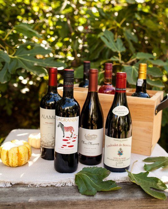 7 Wines from Trader Joe's to Drink With Thanksgiving Dinner — Gatherings from the Kitchn