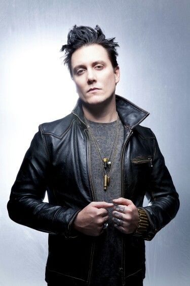 Synyster Gates 2016