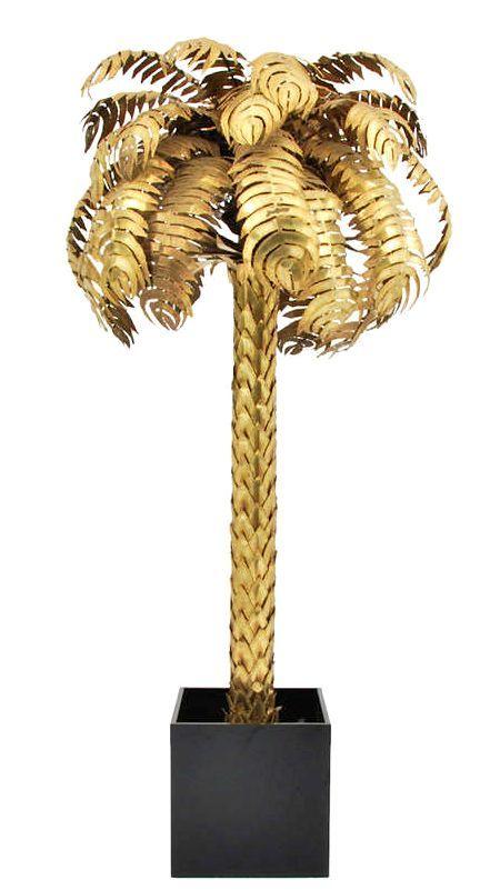 les 7 meilleures images du tableau maison jansen sur pinterest palmiers int rieurs et lampadaires. Black Bedroom Furniture Sets. Home Design Ideas