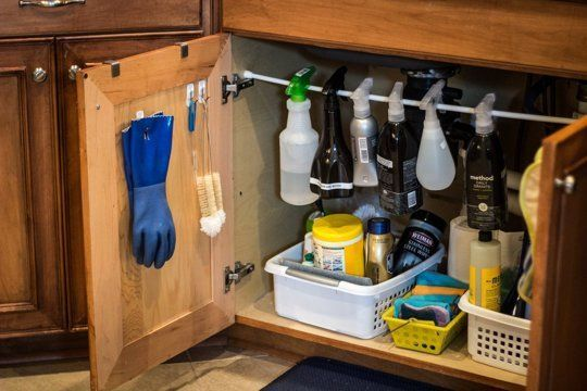 The House that Cleans Itself: The Power of a Weekly Cleaning Schedule