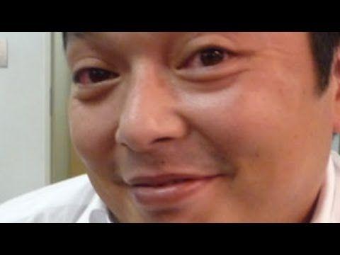 再生回数が最も多い中川家礼二の傑作動画BEST5!