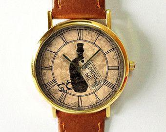 Mapa mundial de la relojería, relojes de mujeres, hombres reloj, reloj Unisex, cuero, Vintage estilo reloj, Reloj hecho a mano Naves en todo el mundo Tipo: cuarzo Tamaño de la muñeca: Ajustable de 16,75 cm a cm de 20,75 (6,59 pulgadas a 8,16 pulgadas) Pantalla: analógico Dial de Material de la ventana: vidrio Material de la caja: Metal Caso diámetro: 3,9 cm (1,53 pulgadas) Caso grosor: 0,7 cm (0,27 pulgadas) Material de banda: PU cuero Ancho de banda: 1,9 cm (0,74 pulgadas) Longitud de la…