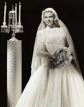 film star brides 171 an elegant obsession doris day
