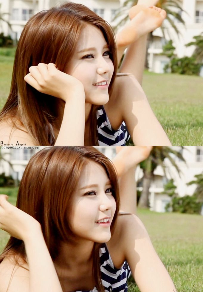 60 best images about AOA Hyejeong - 90.4KB