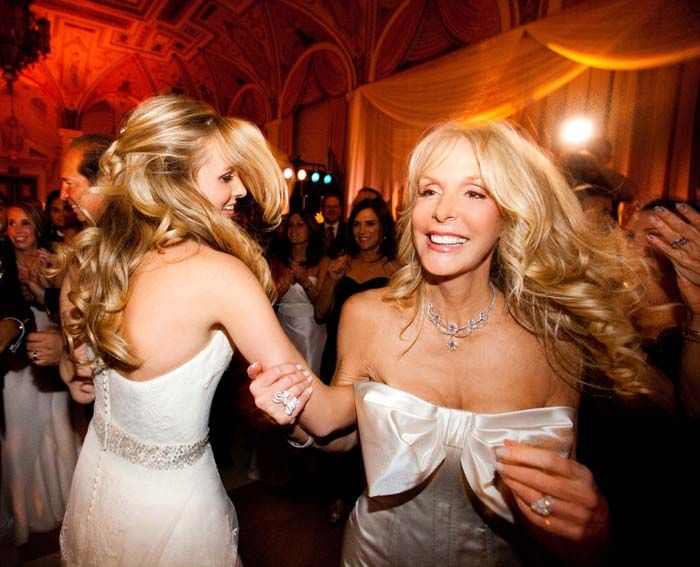 Must Have Wedding Day Photo Special Moment Dancing With Mom
