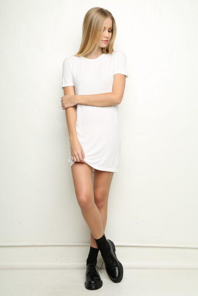 Brandy ♥ Melville | Jenelle Dress - Clothing