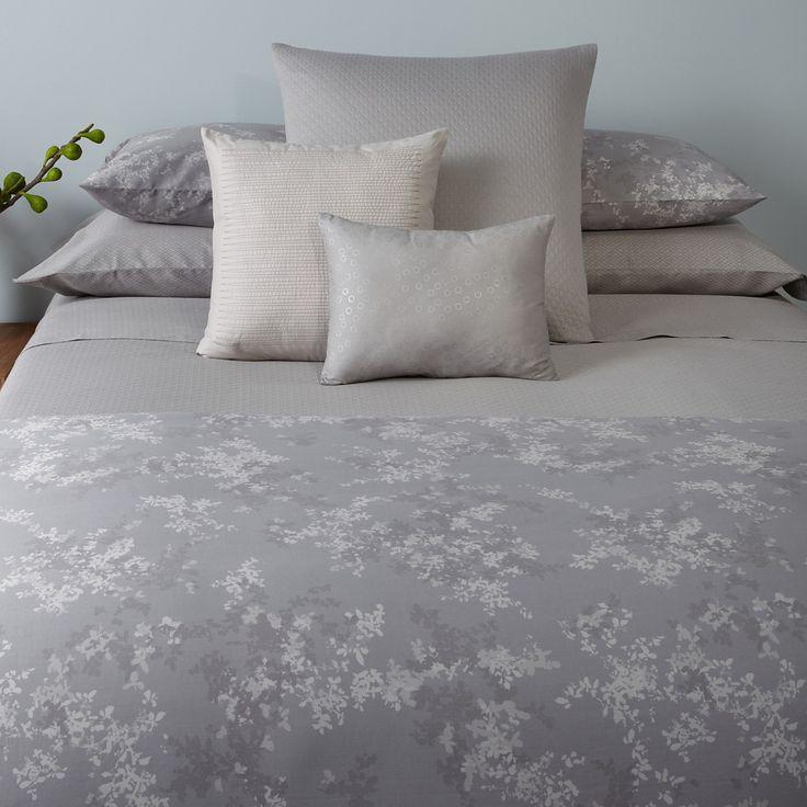 Calvin Klein Jardin Bedding: $189 Calvin Klein Home Lilacs Collection