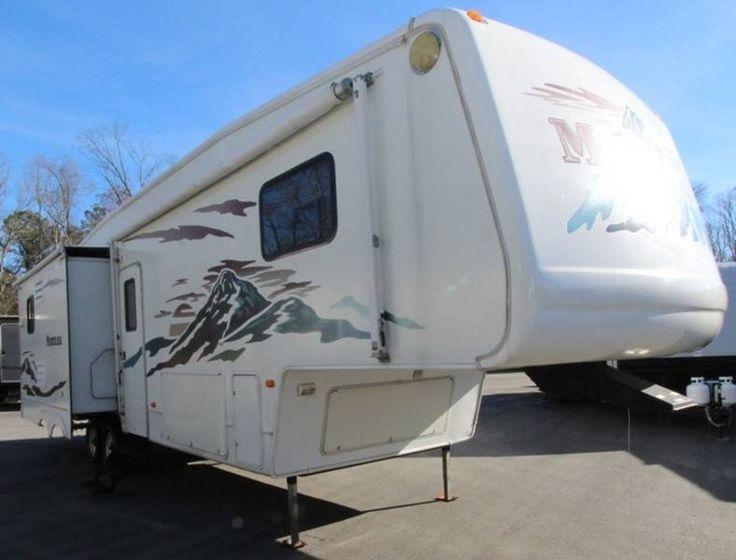 2004 Keystone Montana 3295RK for sale  - Buford, GA | RVT.com Classifieds