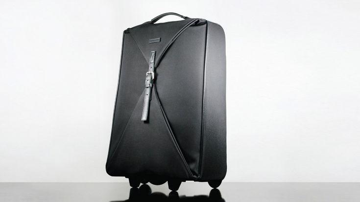 voyager travel bag Kibardin