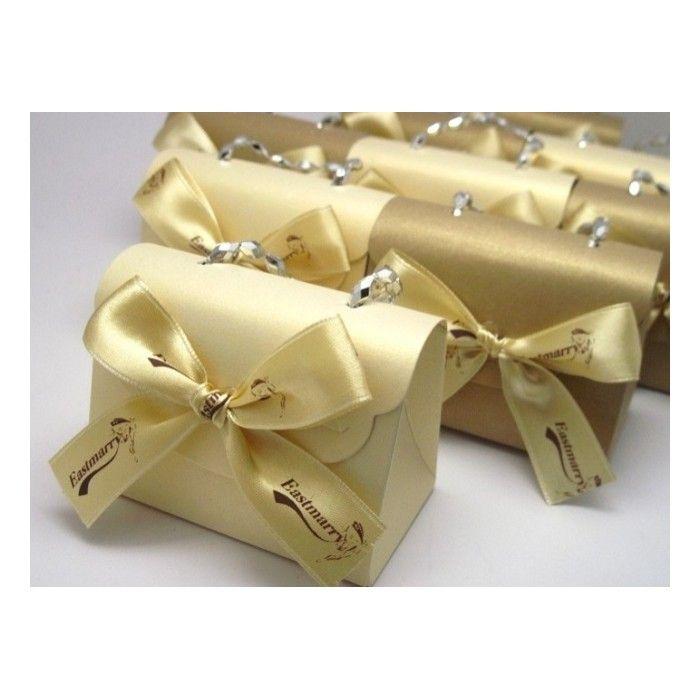 Chinese Modern Reception Favors Gifts 39221