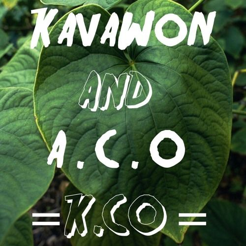 ACO x  KavaWon x Zzz Masters of Universe [Prod. Kid Ocean] by Alex Delarge 2