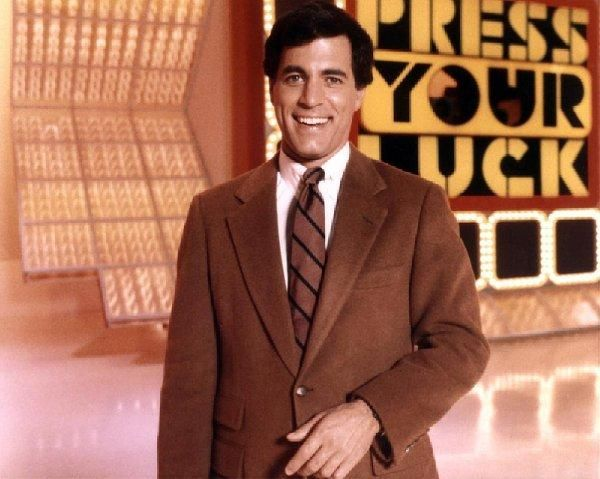 Press Your Luck (TV Series 1983–1986)