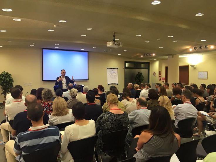 Questa sera al Fly a Trieste si parla di PNL e comunicazione!
