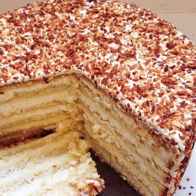 Coconut Cake Charleston Sc Peninsula Grill Recipe