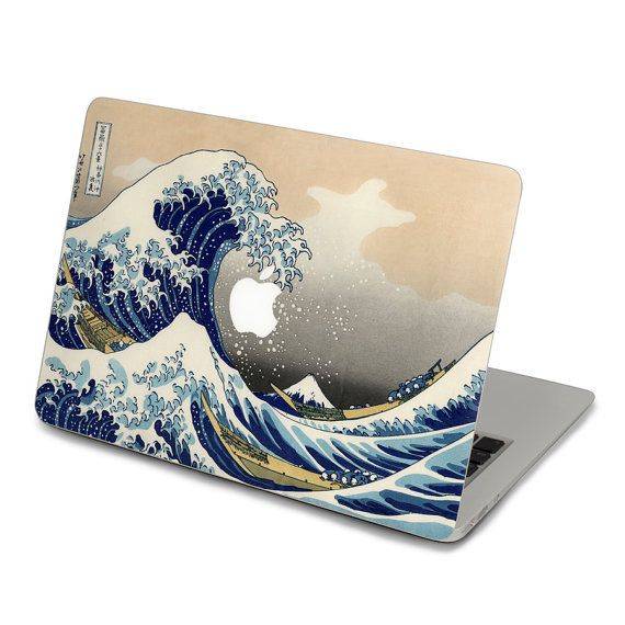 macbook decal floral macbook skin mac sticker for Macbook Air 11, Macbook Air 13 & Mac Pro 13 Retina, Macbook 12″, Macbook Pro 15 Retina