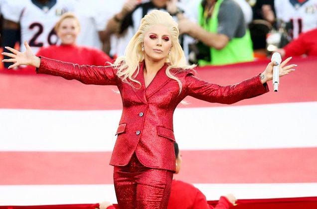 Super Bowl 50's Best Memes: Lady Gaga, Coldplay, Mark Ronson | Billboard