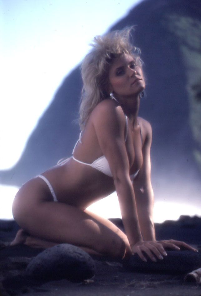 list of ginger lynn movies