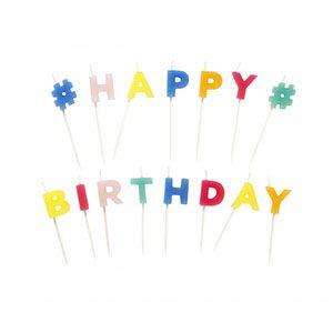 doğum günü mumları, happy birthday mum, doğum günü partisi, parti malzemeleri, doğum günü süslemeleri, doğum günü kutlaması,