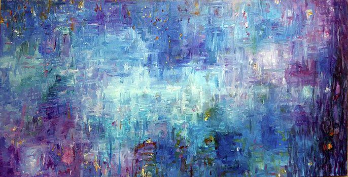 Universe  by Heather Kemp