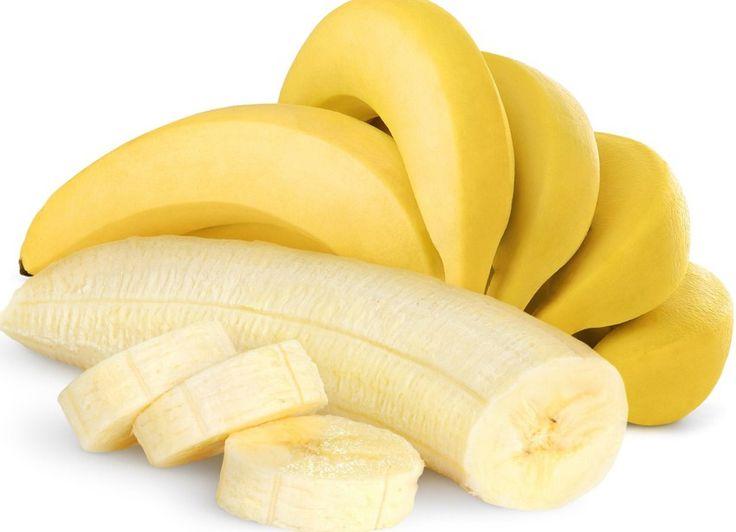 Cate calorii are o banana?