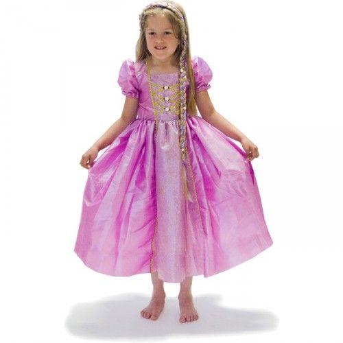 udklædningstøj - især prinsessekjoler