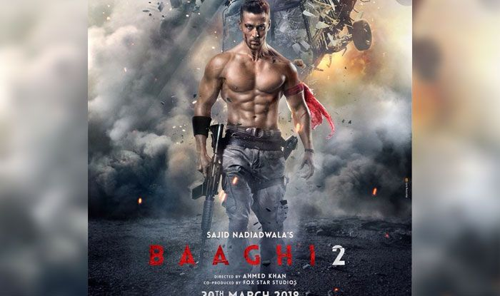 Download Hd Baaghi 2 Movie 1080p 720p Hd Movies Download Latest Hindi Movies Hindi Movies