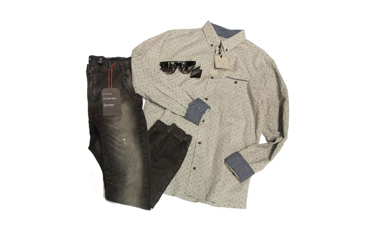 Cotton On remaining on-trend with cuffed denim pants this season https://www.facebook.com/DFOJindaleeQLD?fref=ts