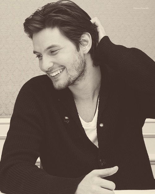 Ben Barnes - Prince Caspian from the Chronicles of Naria