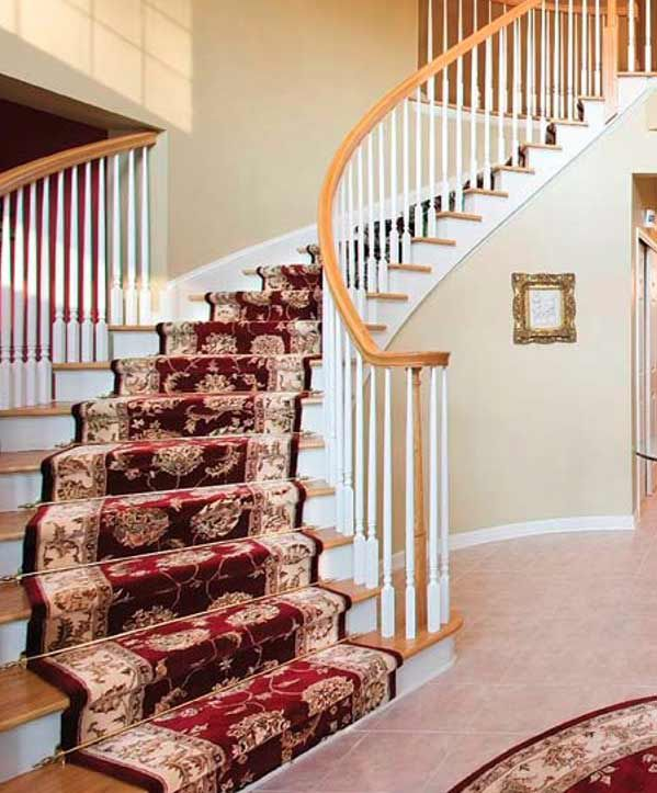 The Benefits Of Using Runner Rugs Hall Stair Runners Rug