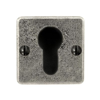 Jesmond Euro Estucheon Lock #motherofpearl #MOP #keys #locks #italian #european #hardware #homerenovation #diy