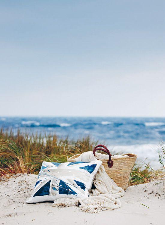 Коллекция весна-лето от шведской компании Moltex | Пуфик - блог о дизайне интерьера