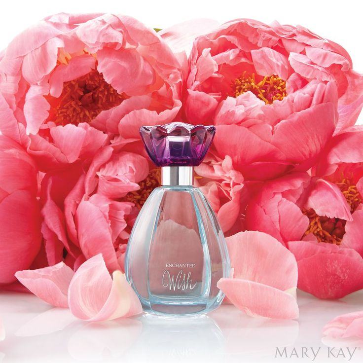Mary Kay Spring 2017 Product Launch BRAND NEW FRAGRANCE