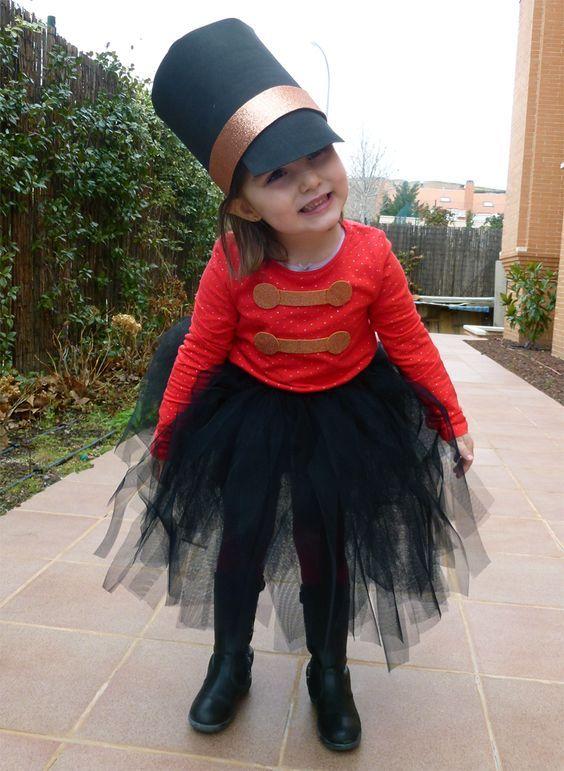 Zirkusdirektorin Kostüm