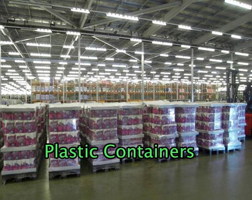Needless to say, we all know that plastic containers are predominantly used for food and storage purposes, and that's understandable. After all, there is hardly any other material which offers such...