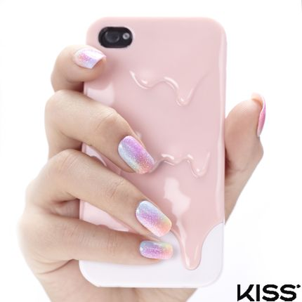 85 best what 39 s your gel fantasy images on pinterest for A charmed life nail salon