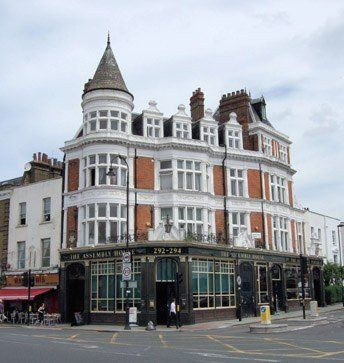 KENTISH TOWN LOCKSMITH NW5 with free quote and fast response time. We offer services for domestic and commercial properties. Get the best price.