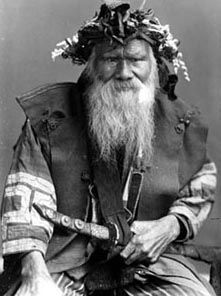 The Ainu of Hokkaido - the indigenous people of Japan