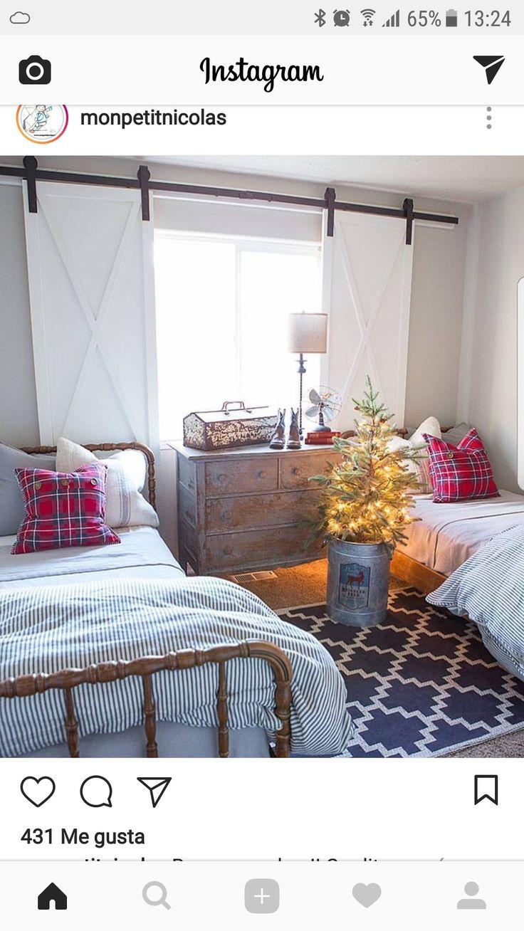 Corner Beds, Shared Bedrooms, Bunk Rooms, Kids Bedroom Storage, Kids Rooms,  Bedroom Ideas, Sibling Bedroom, Toddler Girl Rooms, Ideas