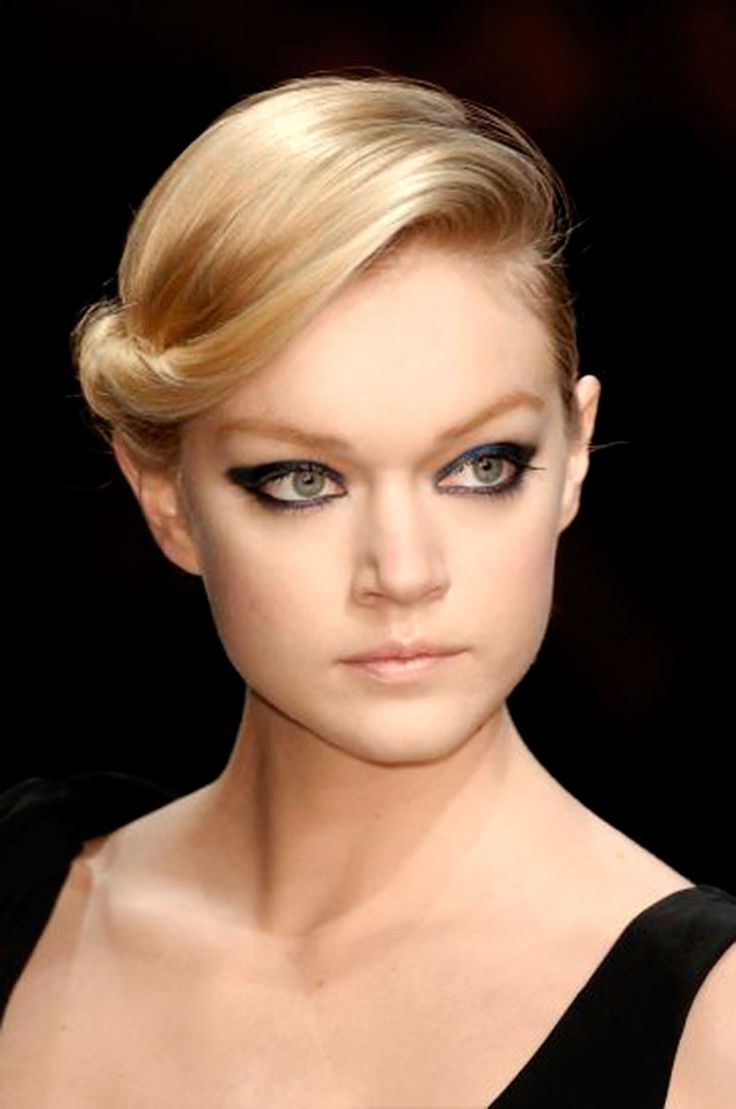 great hair style 17 best images about great gatsby style on 8251