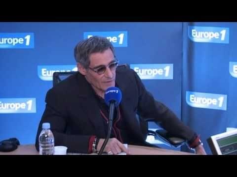 """Gérard Lanvin : """"Coluche vivant, on n'aurait pas la France d'aujourd'hui"""""""