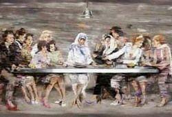 Last Sup(p)er Women