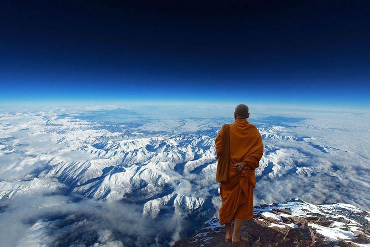 Richtig meditieren - die ultimative Schritt-für-Schritt-Anleitung - Glücksdetektiv