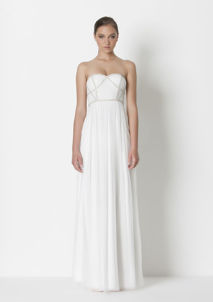 George - Brooke Gown