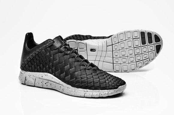 Usa ou não usa? tênis Nike com acabamento em tressê