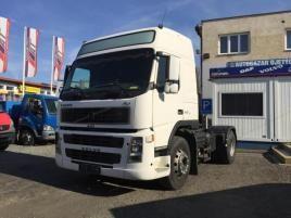 nákladní Volvo FM13 440, STANDART , tahač nafta Praha 9 - Horní Počernice,bílá