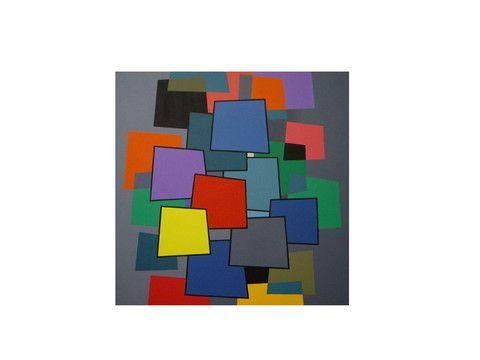 Painting – Jason Haufe www.jasonhaufe.com  Title: CCXIII, MMIII Size :170cm x 170cm Price:$4,400.00  Image copyright,© Jason Haufe. All rights reserved.