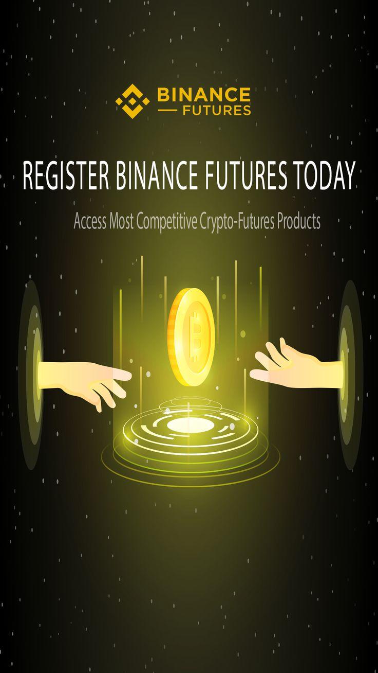Register Binance Futures Today To Access Most Competitive Crypto Futures Products Insurance Fund Cryptocurrency Risk Management